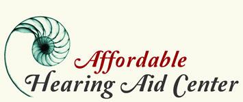 Affordable Hearing Aid Center (AHAC) Logo