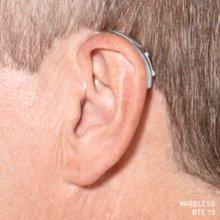 Hearing Aid - Behind The Ear (BTE)